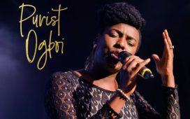 Purist Ogboi - I Belong To You Jesus