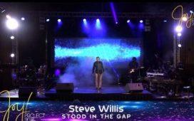 [Live Video] Steve Williz - Stood In The Gap