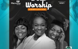 The Uwaje Sisters Deep-Worship Compilation