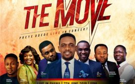 The Move With Preye Odede