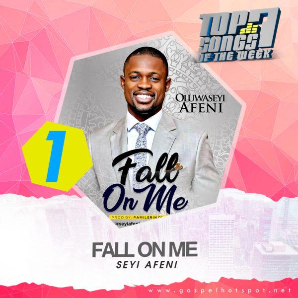 Seyi Afeni – Fall On Me