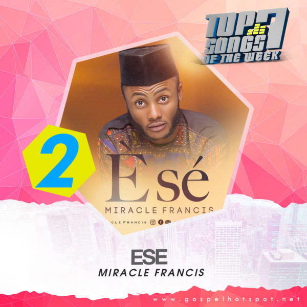 Miracle Francis – Ese