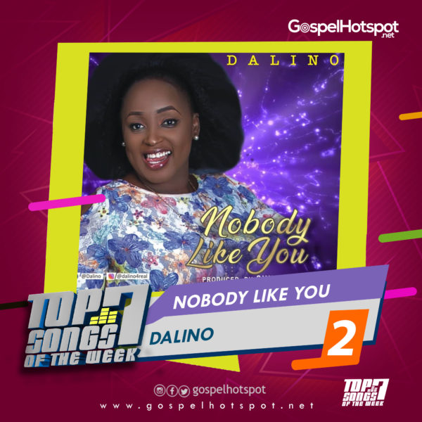 Dalino – Nobody Like You