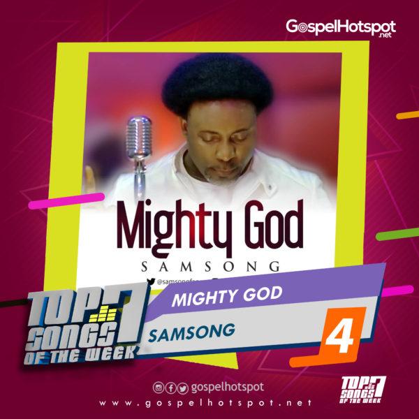 Samsong – Mighty God