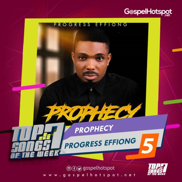Progress Effiong – Prophecy