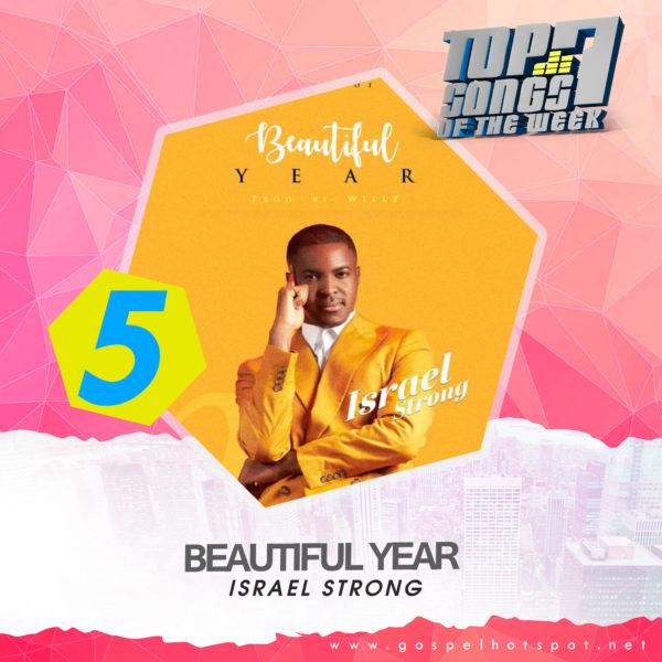 Top 7 Nigerian Gospel Songs Of The Week » 2nd Week Of Jan, 2019