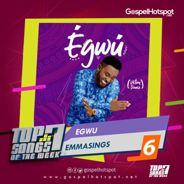 Emmasings – Egwu