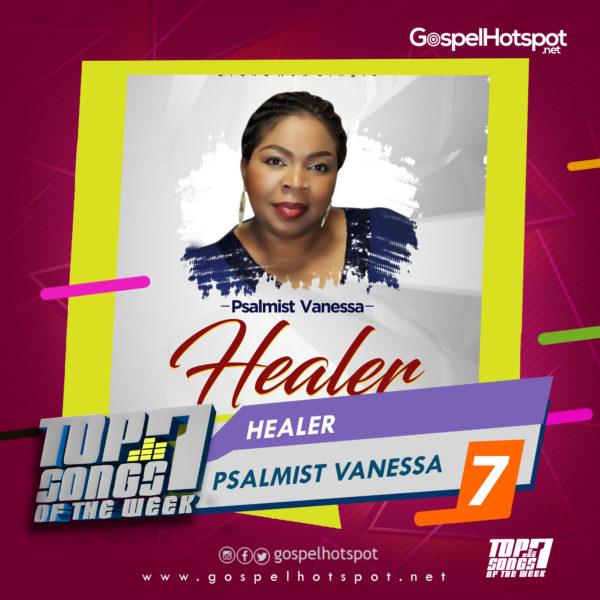 Top 7 Nigerian Gospel Songs Of The Week | 1st Week Of