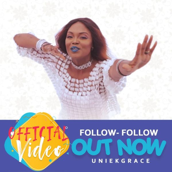 Uniekgrace - Follow Follow
