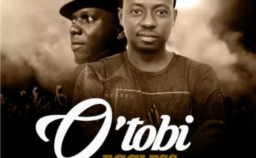 Video: Eccless Ft. Kenny K'ore – O'tobi Remix