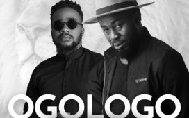 YoungGod Ft. Henrisoul - Ogologo