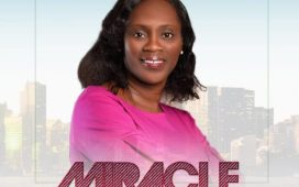 Yvonne Duze - Miracle Working God