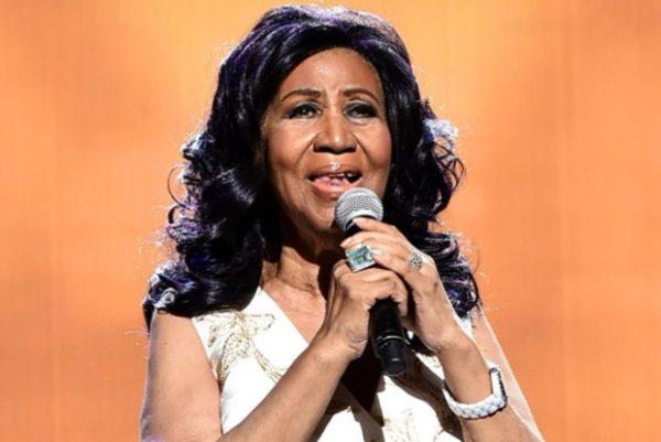 The 5 Greatest Gospel Songs Of Aretha Franklin » Gospel
