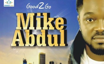 Mike Abdul – Pray For Me