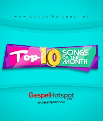 Gospel Hotspot » Download Latest Gospel Songs 2018 / 2019