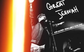 [Video] Travis Greene - Great Jehovah