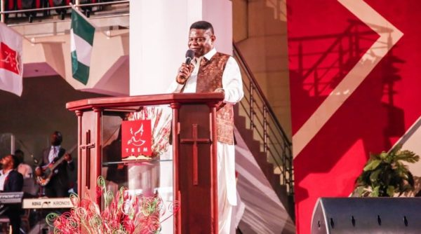 "trem TREM Devotional – ""Every Impossibility Will Become Possible For You"""