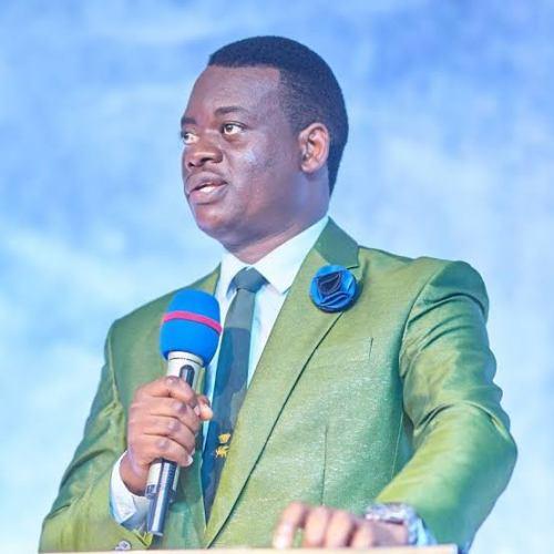 Complete Gospel  SERMON by Apostle Arome Osayi