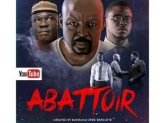 Abattoir Season 1 by Mount Zion