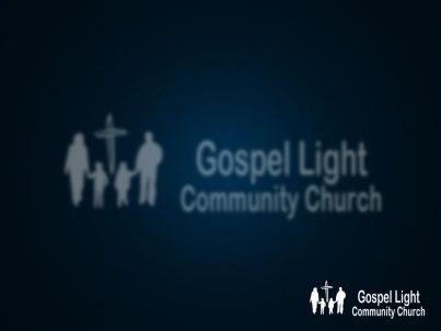 Be a light!