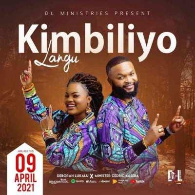 Kimbiliyo Langu by Deborah Lukalu