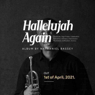 Hallelujah Challenge Praise Medley by Nathaniel Bassey