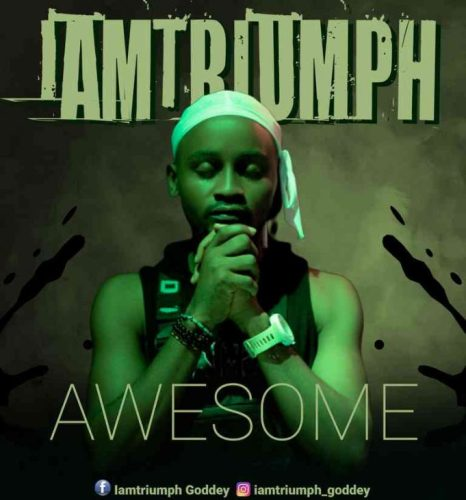Awesome by IamTriumph