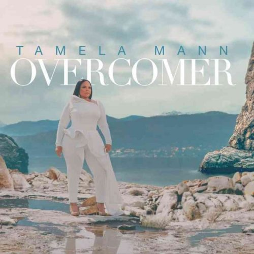 Conqueror by Tamela Mann