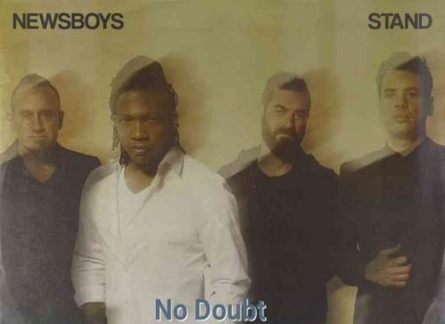 Come Through by Newsboys