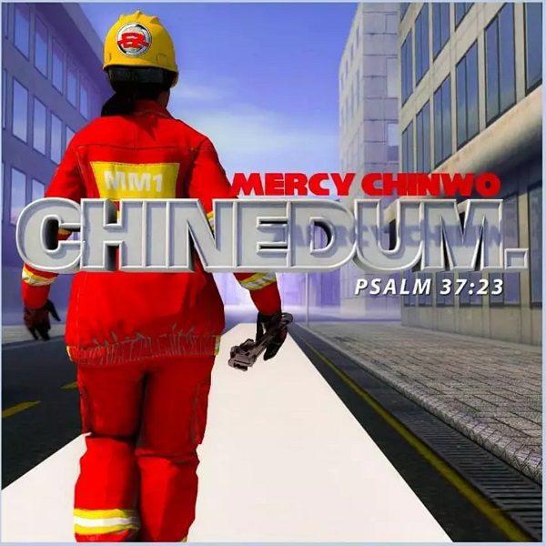 Mercy Chinwo - Chinedum (God my Leader) Lyrics