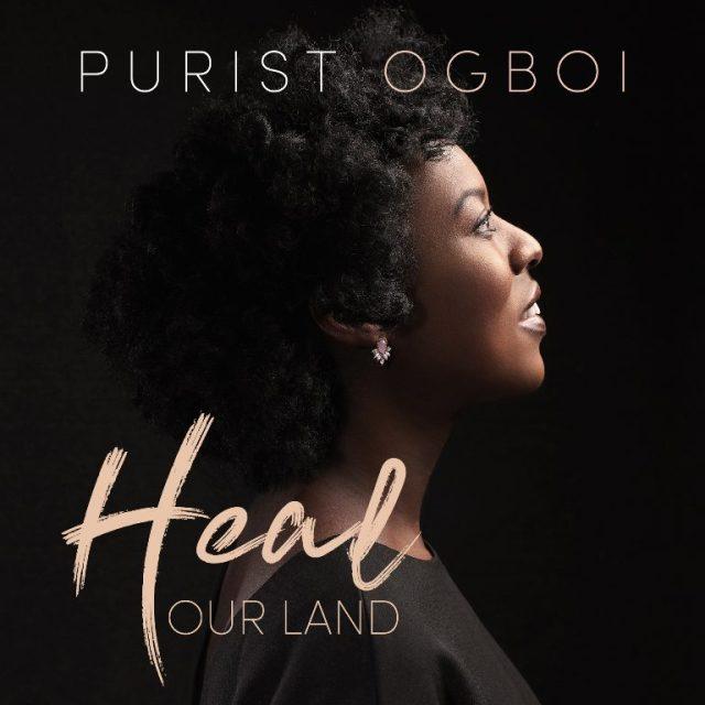 Purist Ogboi - Heal Our Land Lyrics