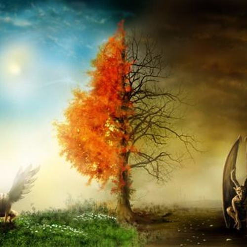 """""""Hell Was Never Made For Man"""" (See why) By Billy Graham"""