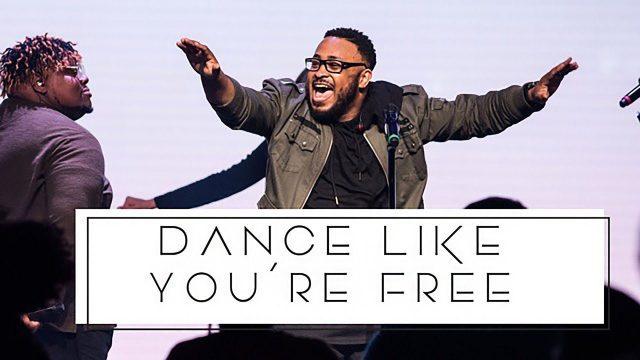 Cross Worship ft. Troy Culbreth - Dance Like You're Free Lyrics