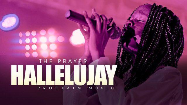 Proclaim Music - Hallelujah Lyrics