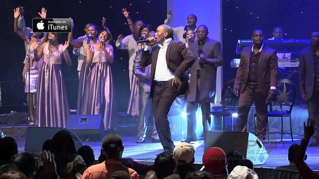 Neyi Zimu ft. Spirit of Praise - Clap Your Hands Lyrics
