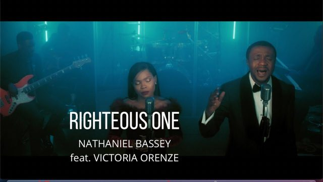 Nathaniel Bassey feat. Victoria Orenze – Righteous One