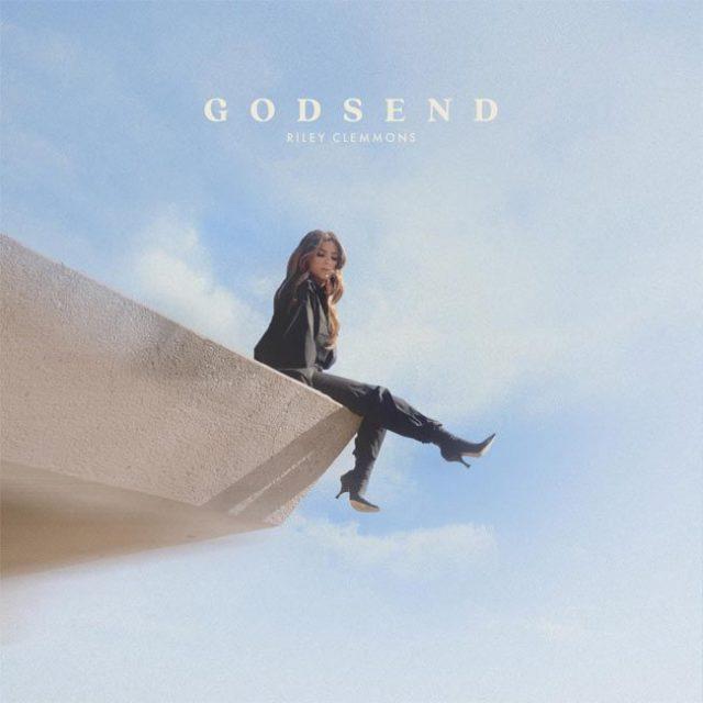 [Album] Riley Clemmons - Godsend