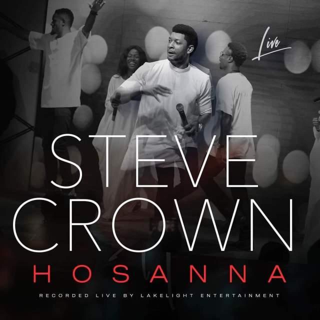 Steve Crown - Hosanna
