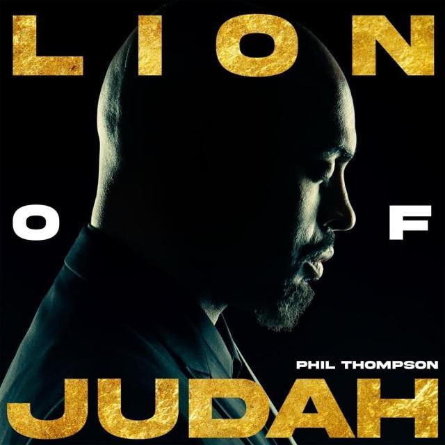 [Album] Phil Thompson - Lion of Judah