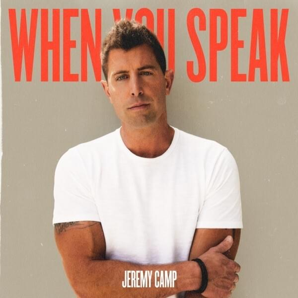 Jeremy Camp - Consumed