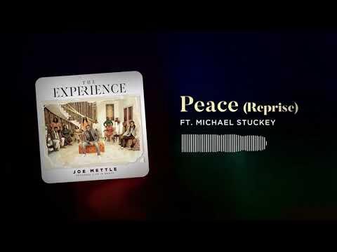Joe Mettle - Peace (Reprise)