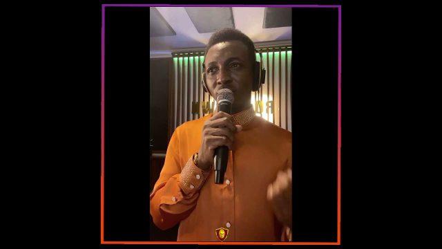 Frank Edwards - Oge Eruwo