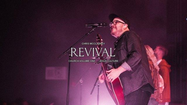 Chris McClarney - Revival