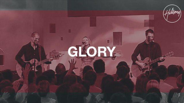 Hillsong Worship - Glory