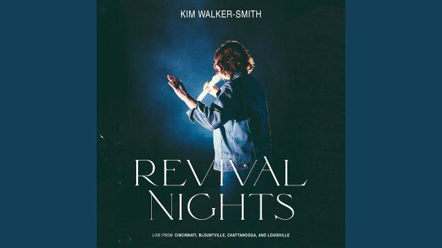 Kim Walker-Smith - Rest On Us