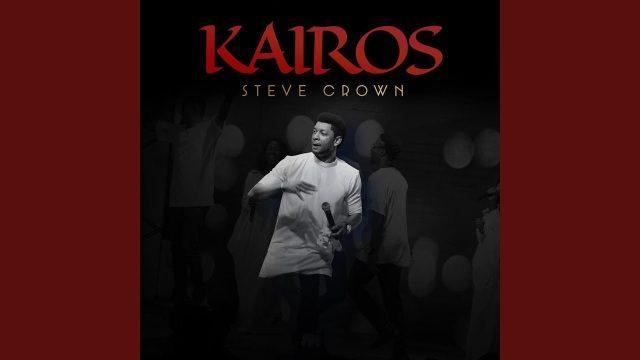 Steve Crown - Powerful Glorious God