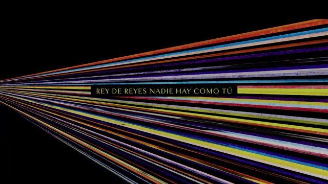 Hillsong Worship - Rey de Reyes
