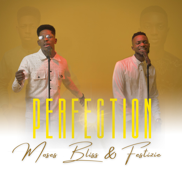 Moses Bliss - Perfection