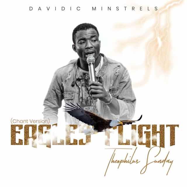 Theophilus Sunday - Eagles Flight