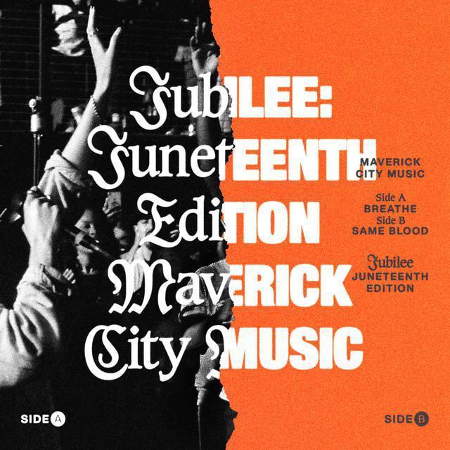 Maverick City Music - Not Afraid